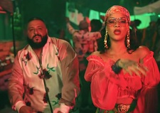 Rihanna Video Songs Online Watch